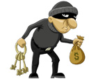 门锁不安全,经常有被盗的新闻,安全急需升级!