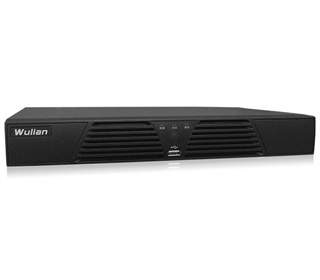 Wulian视频监控系统